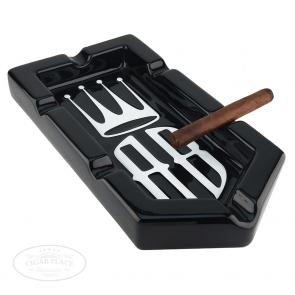 Alec Bradley The Badge Cigar Ashtray Black [CL0320]-www.cigarplace.biz-21